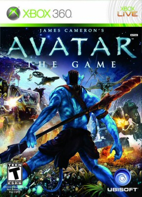 FilmEdge reviews AVATAR The Game on XBox 360