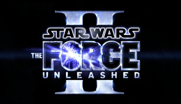 STAR WARS: The Force Unleashed II video game coming 10/26/2010