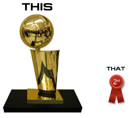 Los Angeles Lakers NBA Champions 2010
