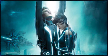 FilmEdge reviews TRON:LEGACY opening in theaters December 17, 2010