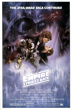 THE EMPIRE STRIKES BACK joins the National Film Registry of significant American films