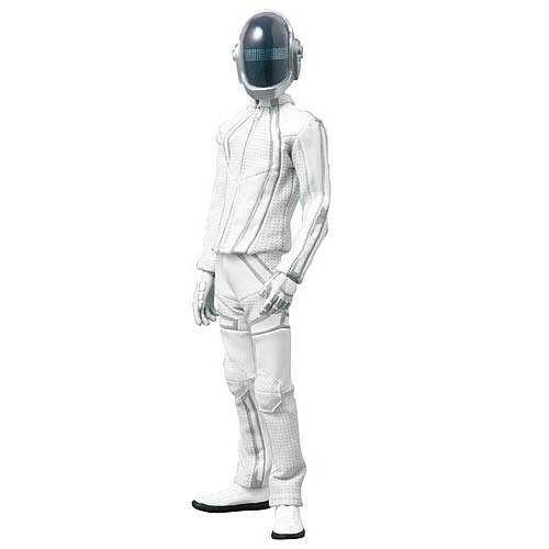 Daft Punk Guy-Manuel TRON:LEGACY action figure available for pre-order now!