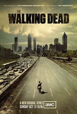 FilmEdge reviews the season finale of AMC's THE WALKING DEAD