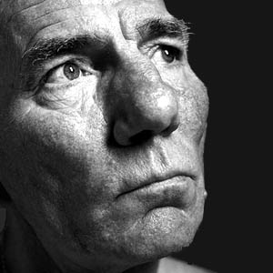 Actor Pete Postlethwaite 1946-2011