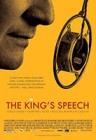 FilmEdge reviews 2010 Best Picture nominee THE KING'S SPEECH