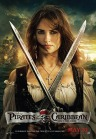 Get the new Penelope Cruz PIRATES OF THE CARIBBEAN poster at FilmEdge.net