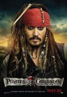 Download the new Jack Sparrow PIRATES OF THE CARIBBEAN: ON STRANGER TIDES poster at FilmEdge