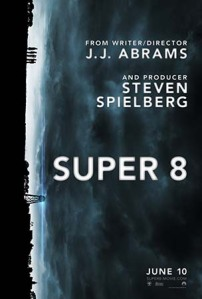Download the new SUPER 8 one-sheet poster at FilmEdge.net