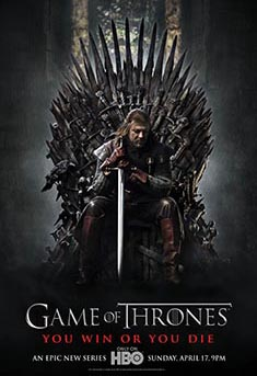 FilmEdge previews HBO's new drama series GAME OF THRONES which premieres tonight