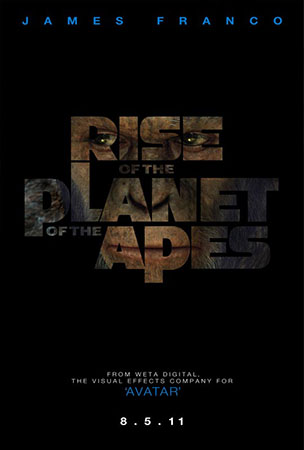FilmEdge opens its full preview site for RISE OF THE PLANET OF THE APES