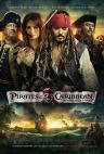 FilmEdge reviews PIRATES OF THE CARIBBEAN: ON STRANGER TIDES