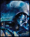 STAR WARS Original Trilogy Blu-ray box art preview. Copyright and TM 2011 Lucasfilm Ltd. and Fox. All rights reserved.