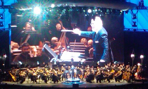 FilmEdge reviews STAR WARS IN CONCERT at the Hollywood Bowl with special appearance by John Williams