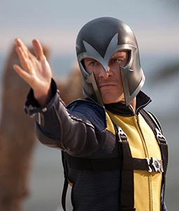 FilmEdge reviews X-MEN: FIRST CLASS