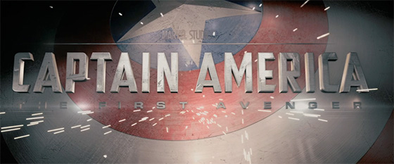 Watch the new CAPTAIN AMERICA theatrical trailer on FilmEdge.net