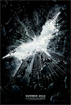 Click to download THE DARK KNIGHT RISES teaser poster