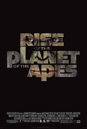 FilmEdge's complete coverage of RISE OF THE PLANET OF THE APES