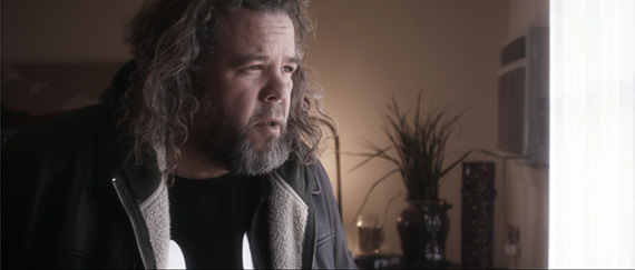 Mark Boone Junior attempts to reclaim lost love in MISSING PIECES