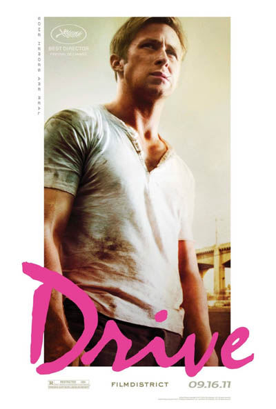 FilmEdge reviews DRIVE starring Ryan Gosling