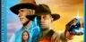 COWBOYS & ALIENS Blu-ray/DVD/Digital Copy combo pack art