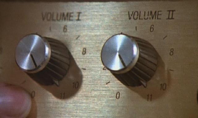 Go to 11 and celebrate Nigel Tufnel Day with THIS IS SPINAL TAP