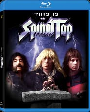 This is Spinal Tab now available on high-definition Blu-ray