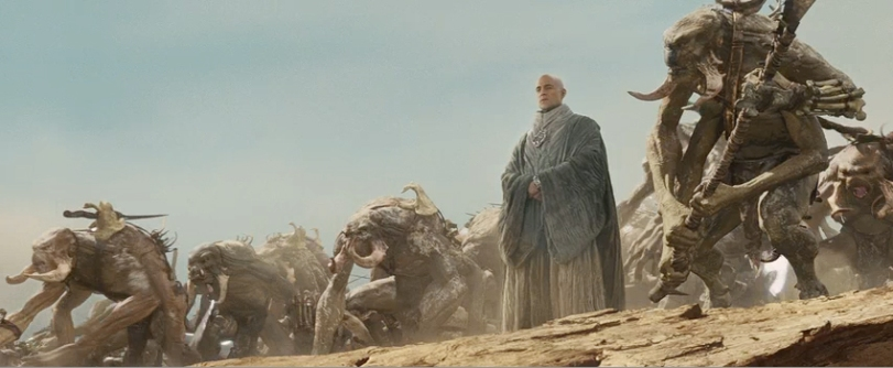 Watch the JOHN CARTER 'Canyon Escape' film clip and 'Legacy' featurette in HD on FilmEdge.net