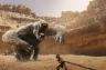 Edgar Rice Burroughs' JOHN CARTER pre-dates today's big screen heroes - now prove it, Disney