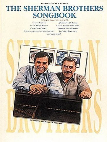 The Sherman Brothers Songbook, released in 1991, is now available as a CD or MP3 download at Amazon.com