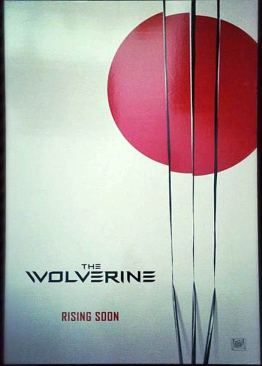 WOLVERINE teaser poster revealed as fanmade - FilmEdge.net