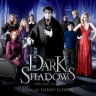 Preview Danny Elfman's DARK SHADOWS original score, available for pre-order