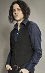 Musician Jack White will score Disney's THE LONE RANGER