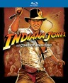 Click to view high-resolution cover at for INDIANA JONES: THE COMPLETE ADVENTURES Blu-ray collection coming September 18th