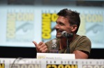"SAN DIEGO, CA - JULY 20: Actor Frank Grillo speaks at Marvel's ""Captain America: Winter Soldier"" panel during Comic-Con International 2013 at San Diego Convention Center on July 20, 2013 in San Diego, California. (Photo by Alberto E. Rodriguez/WireImage) *** Local Caption *** Frank Grillo"