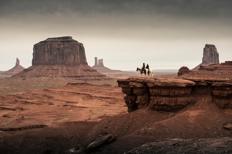 THE LONE RANGER Ph: Peter Mountain ©Disney Enterprises, Inc. and Jerry Bruckheimer Inc.  All Rights Reserved.