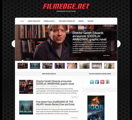 FilmEdge.net